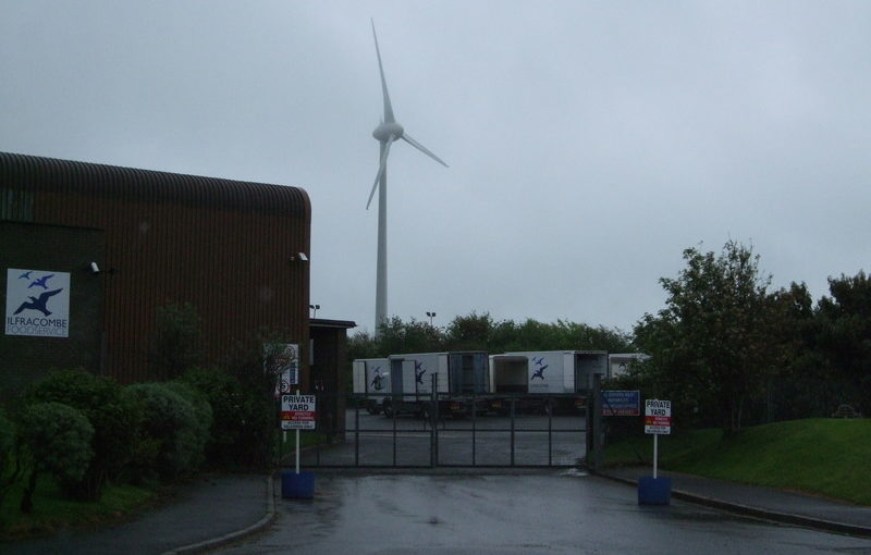 Landscape and Visual Impact Assessment, Mullacott Cross Wind Turbine</h1><h2 class='entry-subtitle'>(2010)</h2>