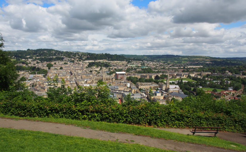 Bath Views and Vistas Project</h1><h2 class='entry-subtitle'>For Bathscape Landscape Partnership (2017)</h2>