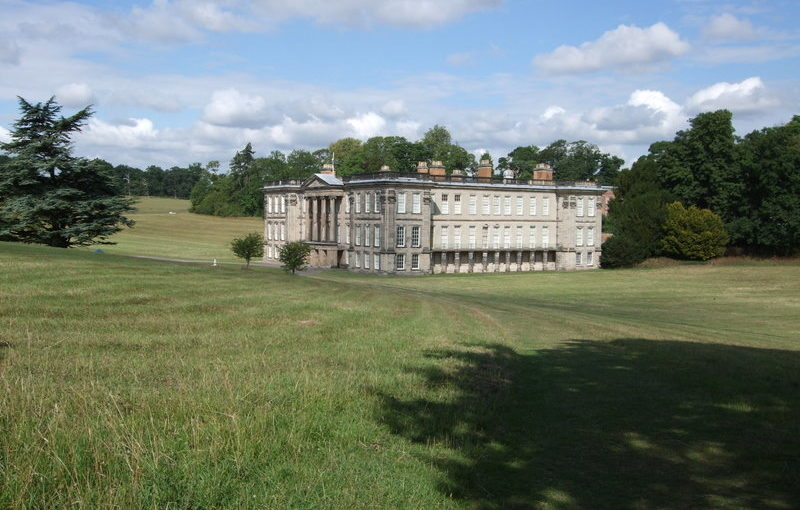Research and Interpretation Plan for Garden Archaeology, Calke Abbey</h1><h2 class='entry-subtitle'>(2012)</h2>