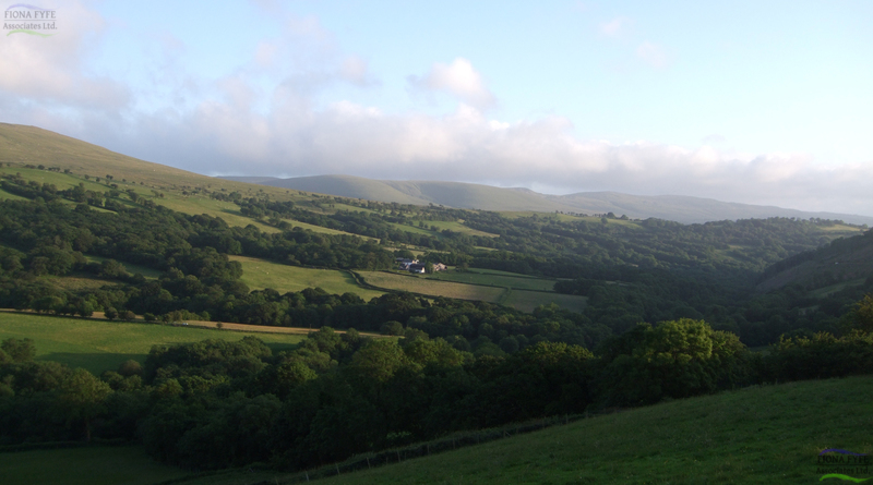Brecon Beacons National Park Landscape Character Assessment and Supplementary Planning Guidance</h1><h2 class='entry-subtitle'>With Countryscape, Alison Farmer Associates and Julie Martin Associates (2012) </h2>