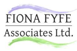 Fiona Fyfe Associates