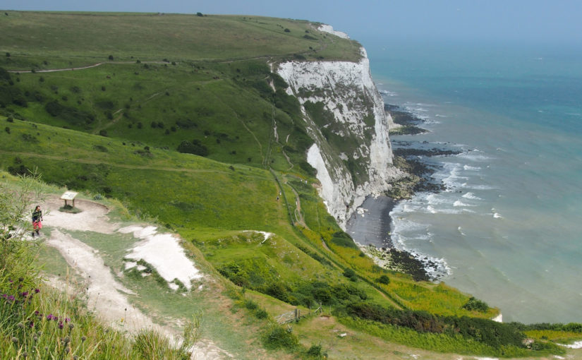 Kent Downs AONB Landscape Character Assessment Update</h1><h2 class='entry-subtitle'>For Kent Downs AONB (Ongoing)</h2>