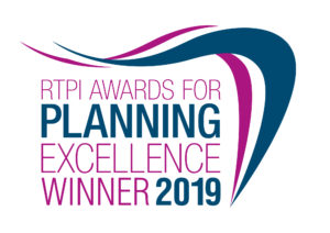 RTPI 2019 winner