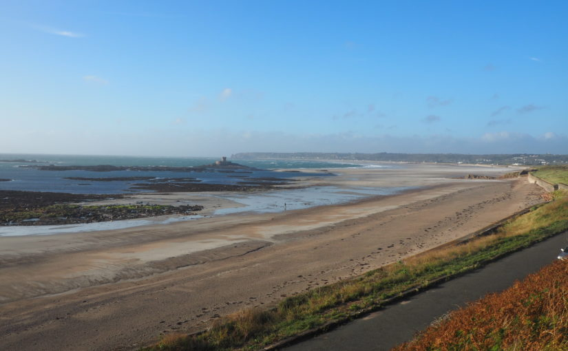 Jersey Coastal National Park Boundary Review</h1><h2 class='entry-subtitle'>Fiona Fyfe Associates with Karin Taylor and Countryscape for Government of Jersey (2020)</h2>