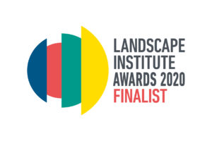 Landscape Institute Awards 2020 Finalist Logo